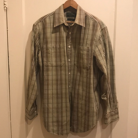 Filson Other - Men's Filson Plaid shirt